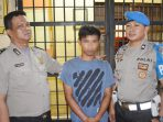 Lagi Lagi Ciput, ABG 14 Tahun,Di Tangkap Polisi